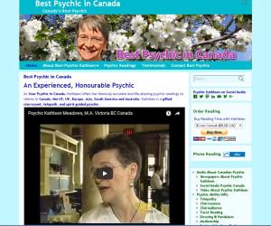 Psychic Readings In Kitchener Waterloo